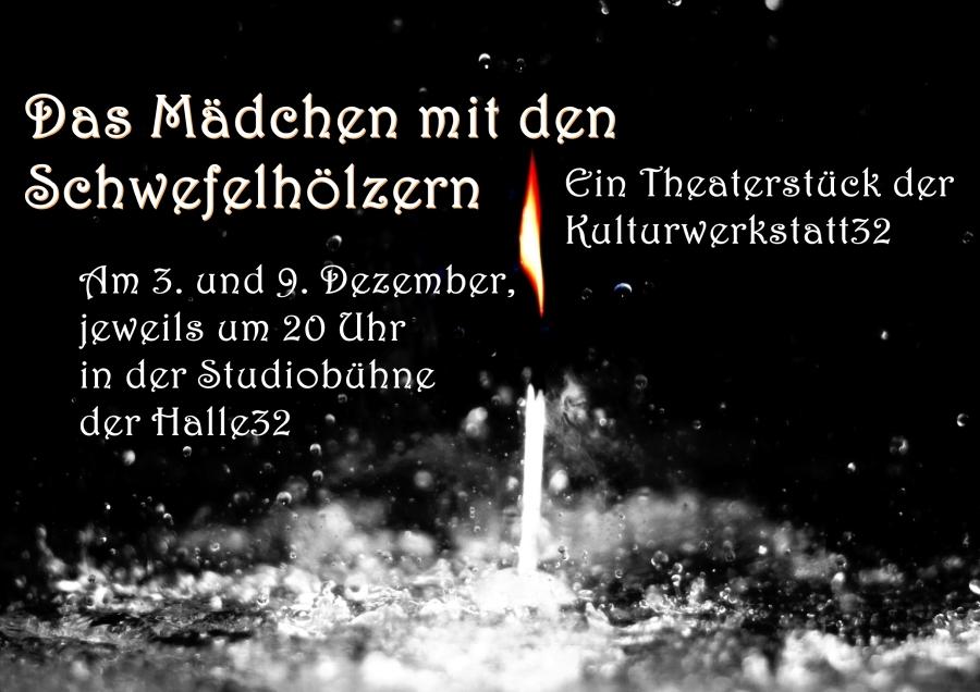 Plakat Schwefelhoelzer