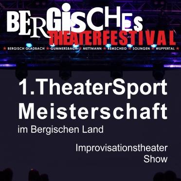 Theatersportmeisterschaft Teaser
